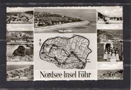 34686    Germania,    Nordsee  -  Insel  Fohr,  NV - Nordfriesland