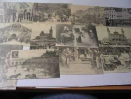 """EL- LOT DE 12 CARTES """"reproductions"""".. - Cartes Postales"""