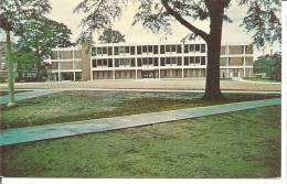 HENDERSON STATE TEACHERS COLLEGE - Etats-Unis