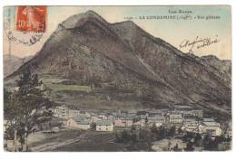 Cpa Du-04- LA CONDAMINE -vue Générale - France