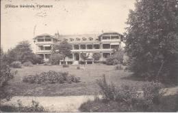 6002 - Genève Clinique Générale Florissant - GE Geneva