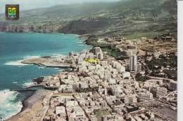 Tenerife   Puerto De La Cruz - Tenerife