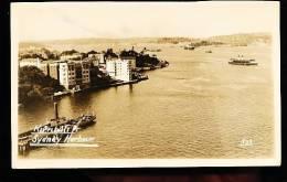 AUSTRALIE SYDNEY / Harbour / CARTE PHOTO - Sydney