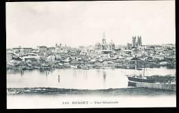AUSTRALIE SYDNEY / Vue Générale / - Sydney