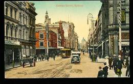 AUSTRALIE SYDNEY / George Street / - Sydney