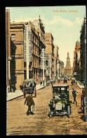AUSTRALIE SYDNEY / York Street / - Sydney