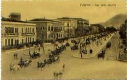 PA 30049Palermo – Via Della Libertà - Palermo