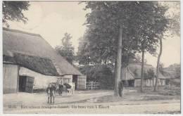 16667g MOLL - Een Schoon Hoekje Te Ezaert - Ferme - 1912 - Mol