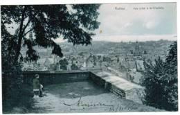 Namur Vue Prise à La Citadelle (pk6639) - Namur