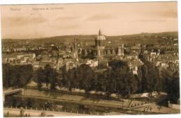 Namur  Panorama Et Cathédrale (pk6642) - Namur