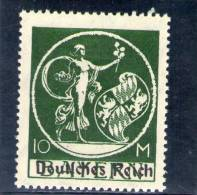 BAYERN 1920 ** - Bavière