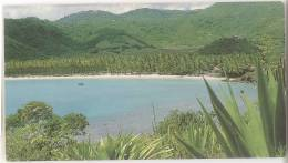 CP ANTILLES - CARLISLE BEACH - Antigua & Barbuda