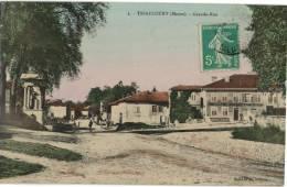 Carte Postale Ancienne De TRIAUCOURT - Ohne Zuordnung