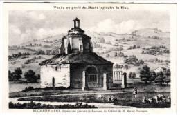 04 - Riez - Bucolique à Riez, D'après Une Gravure De Baltard, Du Cabinet De M. Marcel Provence - Other Municipalities