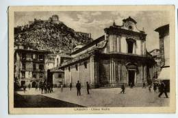 Cassino: Chiesa Madre - Italia