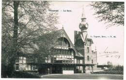 Tervuren, Tervueren, La Gare (pk6656) - Tervuren
