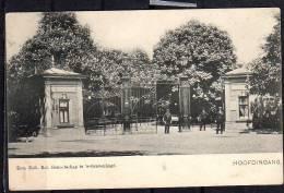 Diergaarde Entree 1903 (d128) - Den Haag ('s-Gravenhage)