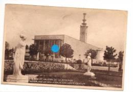 Bruxelles : Pavillon Des Pays Bas à L'expo De 1935 - Weltausstellungen