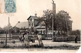 Bohain Brasserie Lotteau - Unclassified