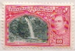 Trinidad-Tobago MH Stamp - Trinidad & Tobago (...-1961)