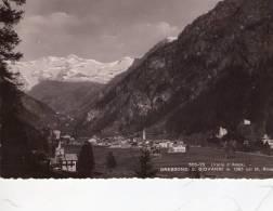 GRESSONEY , San Giovanni, Monte Rosa - Italy