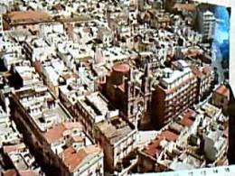 GIOIA DEL  COLLE DA AEREO VB1973 EC11375 - Bari