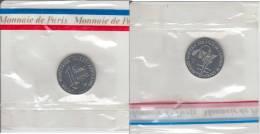 ESSAI NEUF **** AFRIQUE DE L´OUEST - WEST AFRICAN STATES - 1 FRANC 1976 ESSAI SOUS BLISTER **** EN ACHAT IMMEDIAT !!! - Monnaies