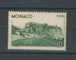 MONACO    ---   N°  184