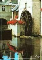 CPM 14 (Calvados) Bayeux - La Vieille Roue De Moulin Sur Les Bords De L'Aure - Bayeux