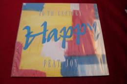 20 TH CENTURY  HAPPY FEAT JOY - 45 T - Maxi-Single