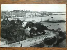PULA / Anno 1957 (?) - ( Fotokaart Met Vegen - Zie/voir Foto Voor Details ) !! - Yougoslavie