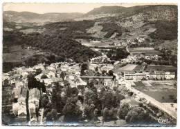 12 - Aveyron / St-JEAN-de-BRUEL -- Vue Panoramique Avec La Vallée De La Durbie. - France