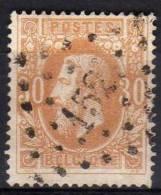 33  Obl 152 Gosselies - 1869-1883 Léopold II