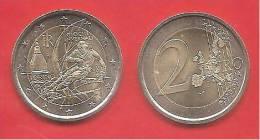 ITALIA REPUBBLICA - 2006 - COIN MONETA - GIOCHI OLIMPICI INVERNALI TORINO - 2 € - DA ROTOLINO - UNC - Italy