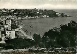 Réf : A -13- 1080  :  Castiglioncello Baie Del Quercetano - Non Classés