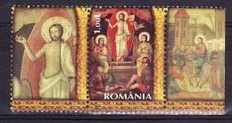 Roumanie 2008 - Yv.no. 5285 Avec Vignette , Neuf** - 1948-.... Republieken