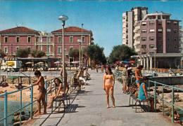 Pesaro - Le Quai, Animé - Pesaro