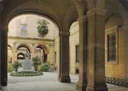 Pesaro - Conservatorio Di Musica G.Rossini - Cortile Interno, 1963 - Pesaro
