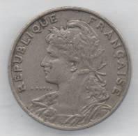 FRANCIA 25 CENTESIMI 1903 - Francia