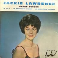 """Jackie Lawrence / Serge Gainsbourg  """"  Danke Schoen  """" - Vinyl Records"""
