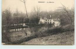 PERIGNY  -  Le Moulin. - Perigny
