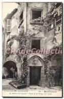 CPA L'Auvergne Illustree Montferrand La Maison De Lucrece Porte De La Vierge XV Siecle - Clermont Ferrand