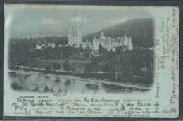 CPA ECOSSE - Balmoral Castle - Ecosse