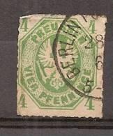 Duitsland   Oude Duitse Staten  Pruisen  Y/T  15    (0) - Prusse