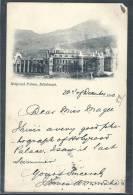 - CPA ECOSSE - Edinburgh, Holyrood Palace - Ecosse