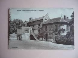 02  -  LARGNY-SUR-AUTOMNE  -  BESSEMONT - France