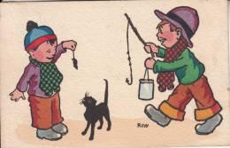 """ILLUSTRATORE """" M. MUNK """"  VG 1913 BELLA FOTO D´EPOCA ORIGINALE 100% - Other Illustrators"""