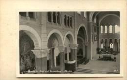 Austria-----Abteikirche St. Josef Auf Tanzenberg-----old Postcard - Austria