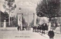 VILLA REAL JARDIM PUBLICO  (BELLE ANIMATION) - Vila Real