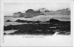 56 PORT LOUIS  LA CITADELLE  EDITION LAUSSEDAT  ETAT IMPECCABLE NEUF *** - Port Louis